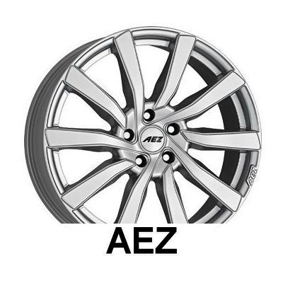 AEZ Reef SUV 9x19 ET25 5x120 74.1