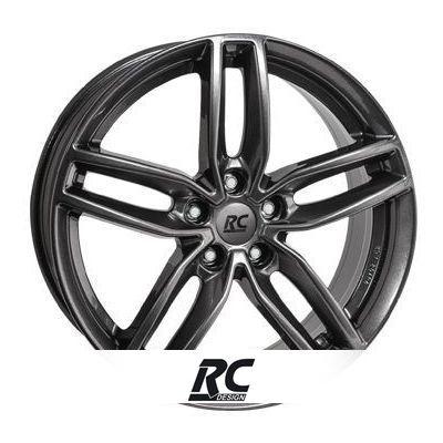 RC-Design RC 29 8x18 ET57 5x112 66.7