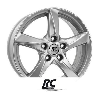 RC-Design RC 30 6x15 ET53 4x100 54.1