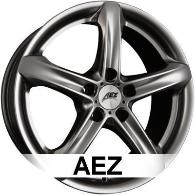 AEZ Yacht 10x22 ET30 5x120 74.1