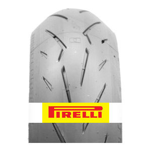 Pneu Pirelli Diablo Rosso Corsa II